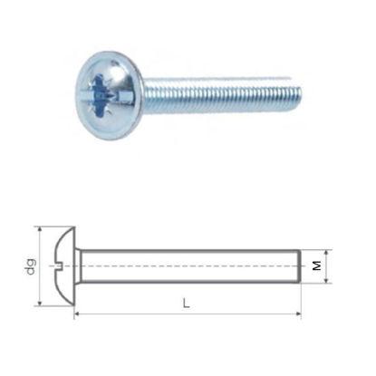 vijak-za-rocaj-m4-x-12mm